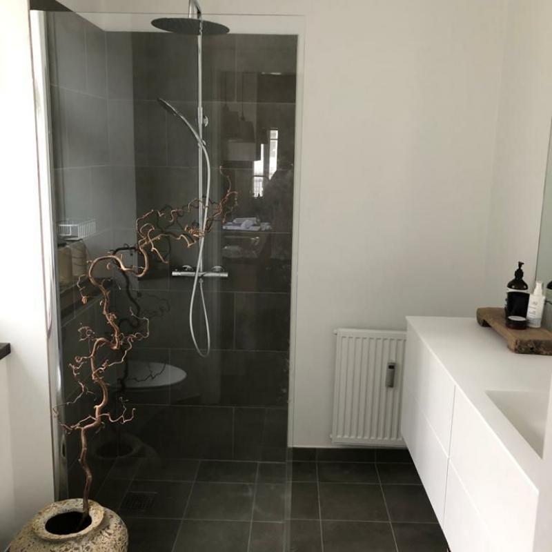 Murermester renovering af badeværelse København